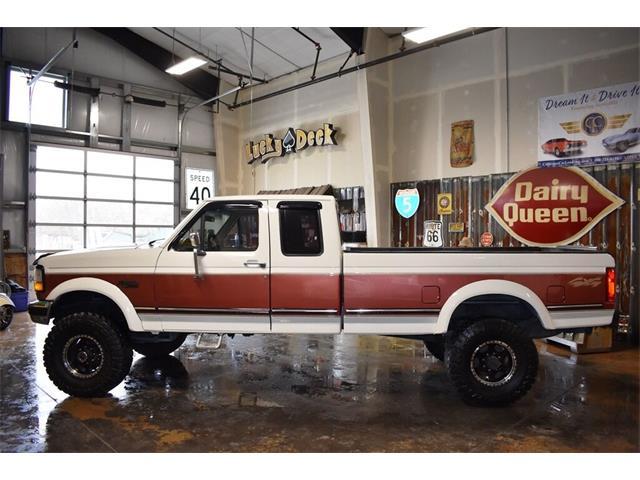 1994 Ford F250 (CC-1533667) for sale in Redmond, Oregon