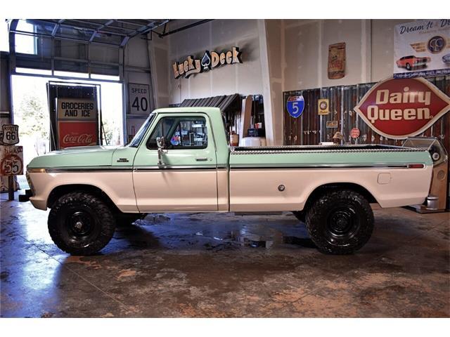 1977 Ford F250 (CC-1533669) for sale in Redmond, Oregon