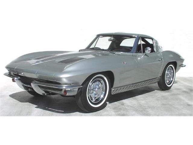 1963 Chevrolet Corvette (CC-1533670) for sale in Clifton Park, New York