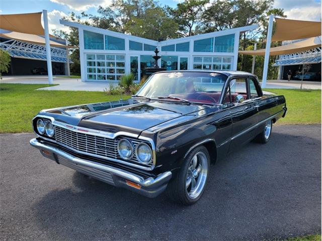 1964 Chevrolet Biscayne (CC-1533681) for sale in Palmetto, Florida