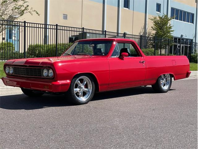 1964 Chevrolet El Camino (CC-1533692) for sale in Clearwater, Florida