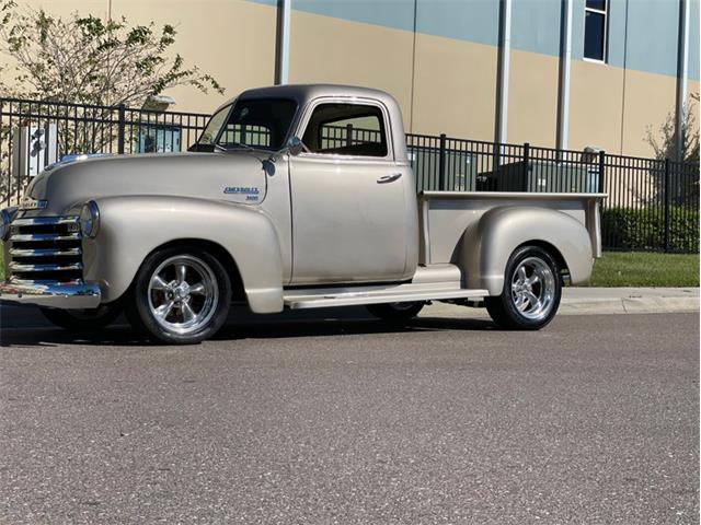 1949 Chevrolet 3100 (CC-1533695) for sale in Clearwater, Florida