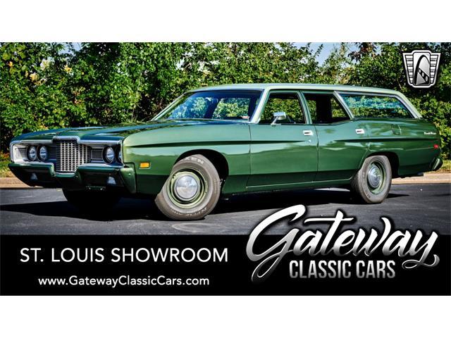 1971 Ford Ranch Wagon (CC-1533697) for sale in O'Fallon, Illinois
