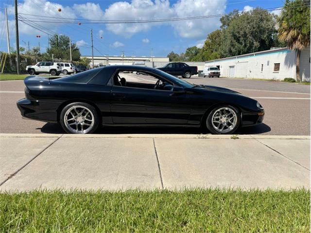 2002 Chevrolet Camaro Z28 (CC-1533698) for sale in Clearwater, Florida
