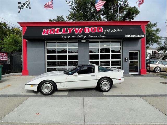 1987 Chevrolet Corvette (CC-1533699) for sale in West Babylon, New York