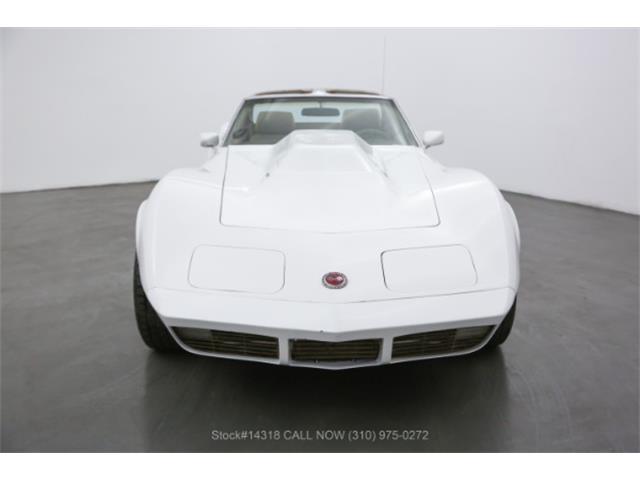 1974 Chevrolet Corvette (CC-1530370) for sale in Beverly Hills, California