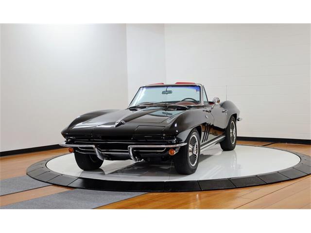 1965 Chevrolet Corvette (CC-1533704) for sale in Springfield, Ohio