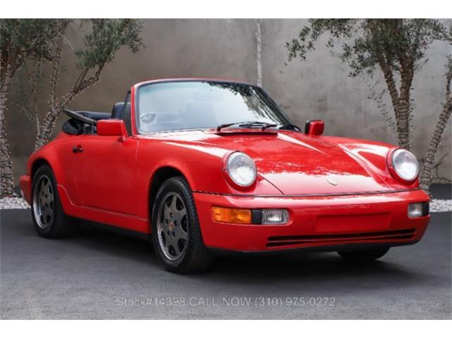 1990 Porsche 964 Carrera 2 (CC-1530371) for sale in Beverly Hills, California