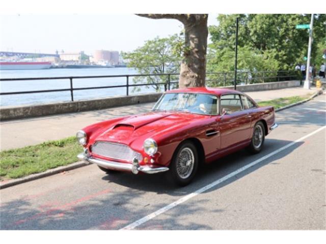1959 Aston Martin DB4 (CC-1533711) for sale in Astoria, New York