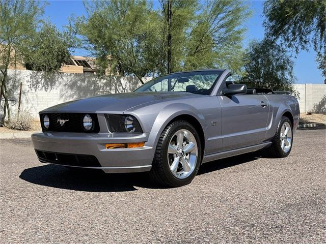 2006 Ford Mustang GT (CC-1533722) for sale in Tempe, Arizona