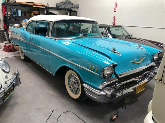 1957 Chevrolet Bel Air (CC-1533723) for sale in Brea, California