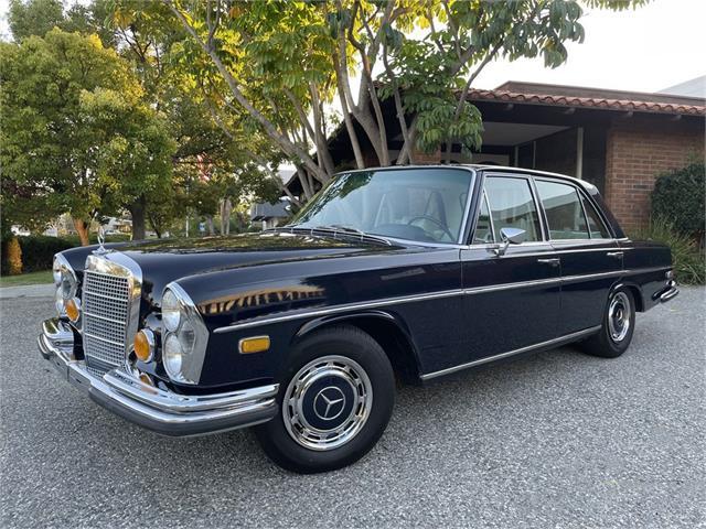 1972 Mercedes-Benz 280SE (CC-1533724) for sale in Irvine, California