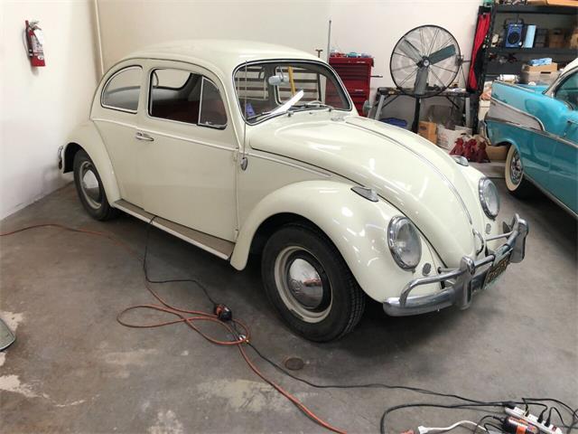1964 Volkswagen Beetle (CC-1533725) for sale in Brea, California