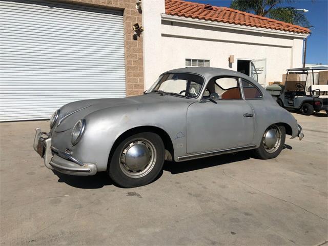 1957 Porsche 356 (CC-1533728) for sale in Brea, California