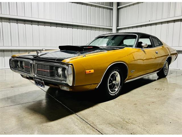 1973 Dodge Charger (CC-1533732) for sale in Largo, Florida