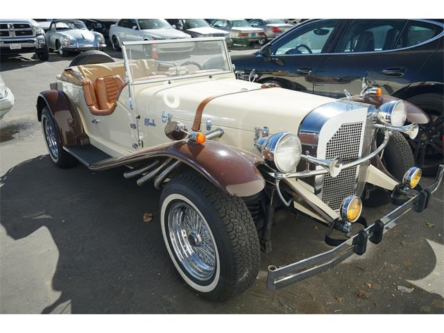 1929 Mercedes-Benz Gazelle (CC-1533733) for sale in Sherman Oaks, California