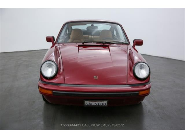 1975 Porsche 911S (CC-1530374) for sale in Beverly Hills, California