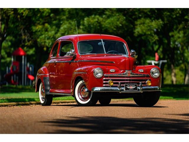 1946 Ford Super Deluxe (CC-1533746) for sale in Collierville, Tennessee