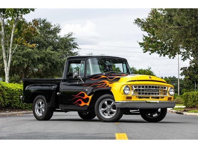 1963 International 900A (CC-1533749) for sale in Orlando, Florida