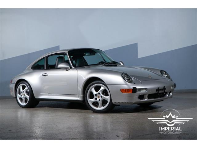 1998 Porsche 911 (CC-1533761) for sale in New Hyde Park, New York