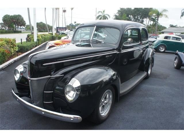 1940 Ford Deluxe (CC-1533762) for sale in Lantana, Florida