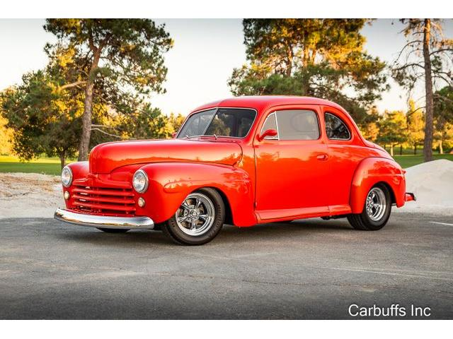 1947 Ford Coupe (CC-1533767) for sale in Concord, California