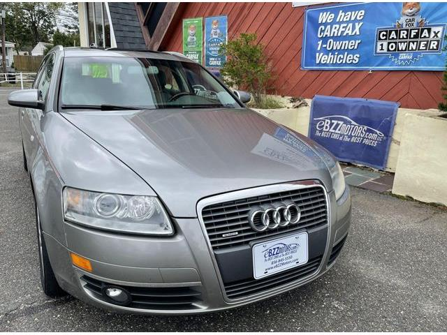 2006 Audi A6 (CC-1533769) for sale in Woodbury, New Jersey