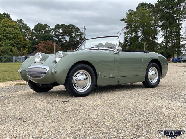 1960 Austin-Healey Sprite (CC-1533770) for sale in Benson, North Carolina