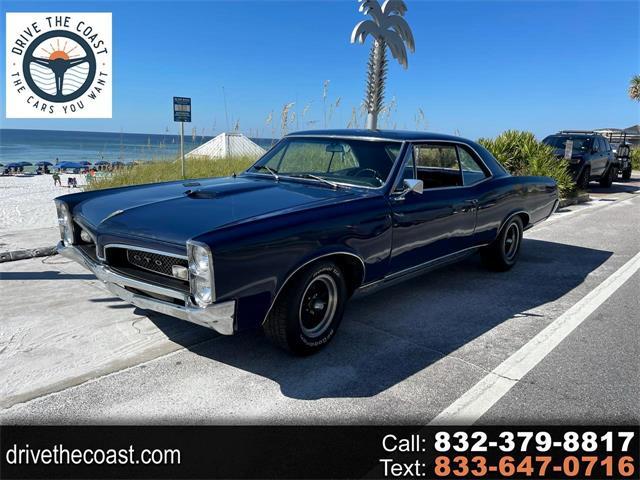 1967 Pontiac GTO (CC-1533775) for sale in Santa Rosa, Florida