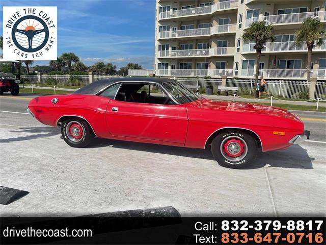 1973 Dodge Challenger (CC-1533780) for sale in Santa Rosa, Florida
