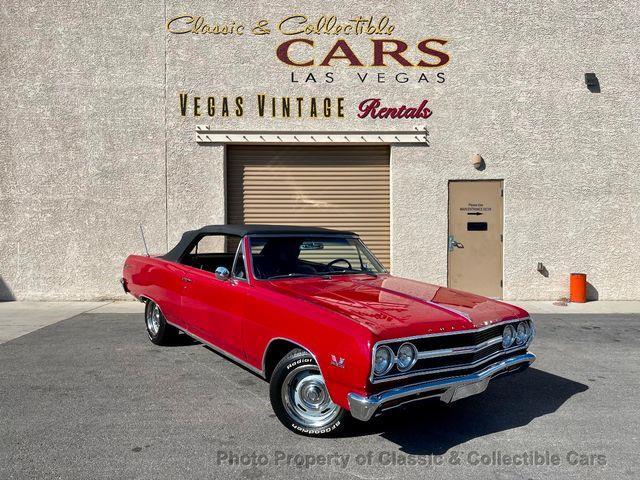 1965 Chevrolet Chevelle (CC-1533783) for sale in Las Vegas, Nevada