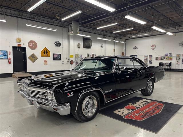 1966 Chevrolet Impala (CC-1533784) for sale in Glen Burnie, Maryland