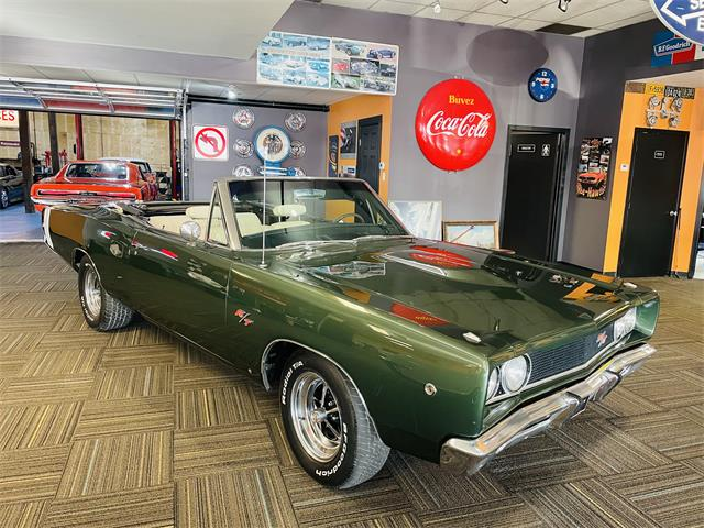 1968 Dodge Coronet (CC-1533787) for sale in st-jerome, Quebec