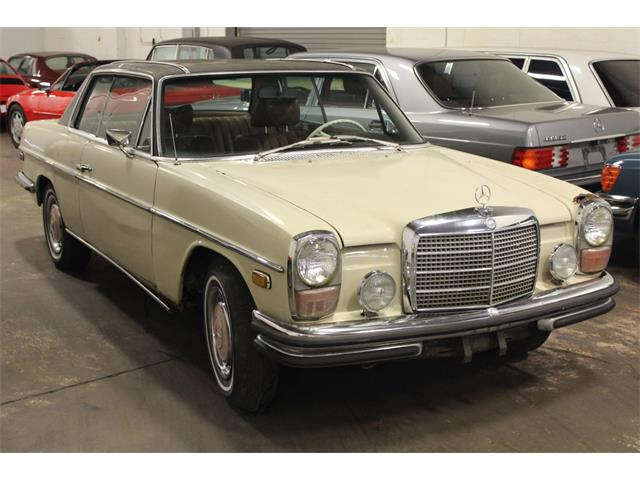 1970 Mercedes-Benz 250C (CC-1533790) for sale in Cleveland, Ohio