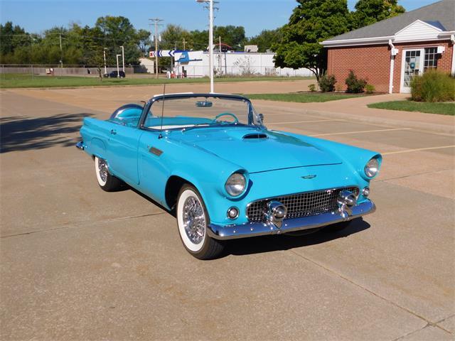 1956 Ford Thunderbird (CC-1533792) for sale in FENTON, Missouri
