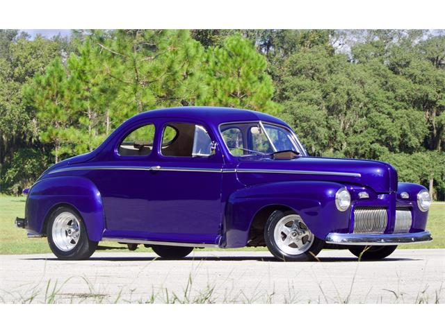 1942 Ford Deluxe (CC-1533795) for sale in Eustis, Florida