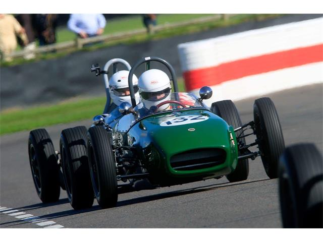 1960 Lotus 18 (CC-1533798) for sale in London, London
