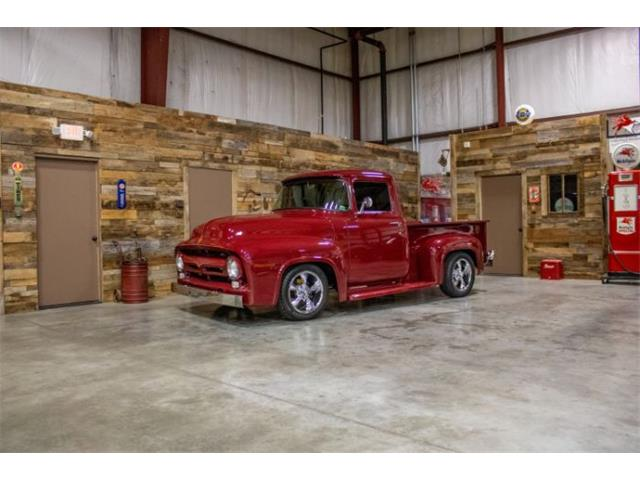 1956 Ford F100 (CC-1533799) for sale in Springfield, Missouri
