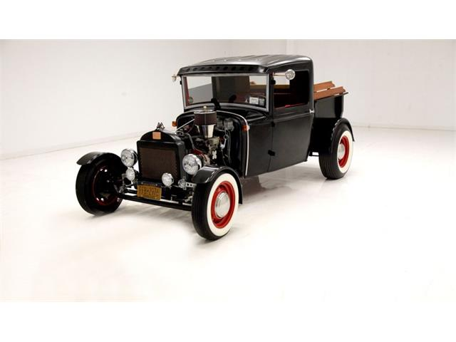1930 Ford Model A (CC-1530038) for sale in Morgantown, Pennsylvania