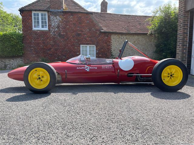 1962 Lotus Race Car (CC-1533804) for sale in London, London