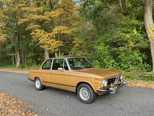 1973 BMW 2002TII (CC-1533809) for sale in ASTORIA, New York