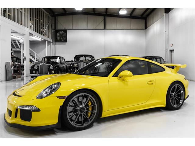 2015 Porsche 911 (CC-1533811) for sale in St. Louis, Missouri