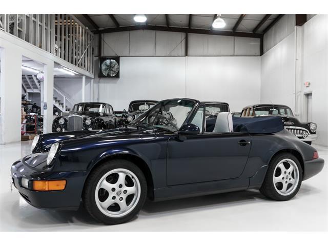 1993 Porsche 911 (CC-1533819) for sale in Saint Ann, Missouri