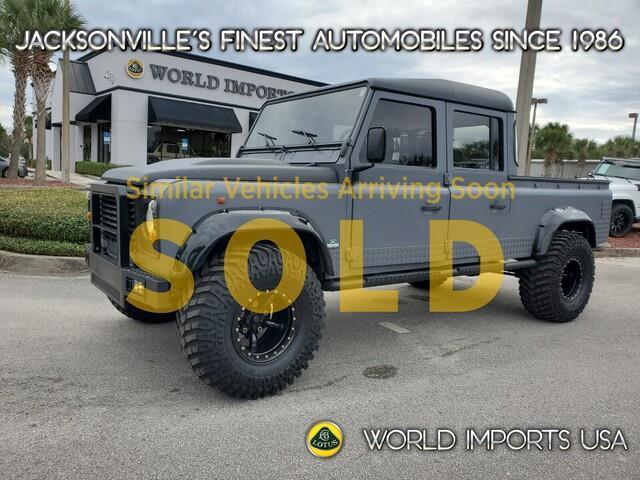 1994 Land Rover Defender (CC-1533834) for sale in Jacksonville, Florida