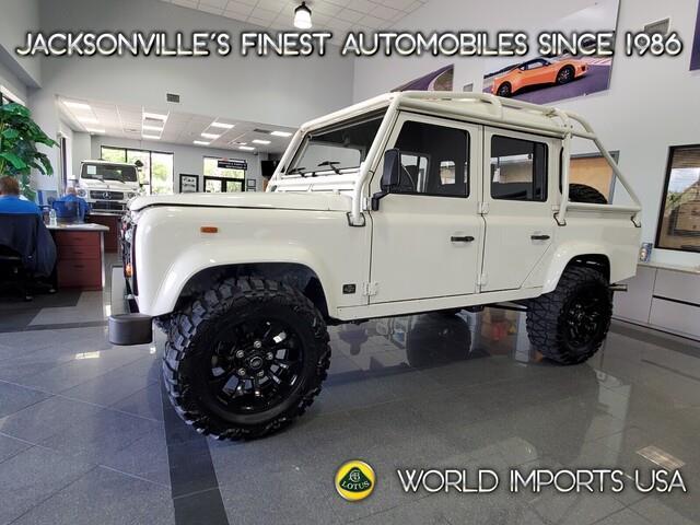 1988 Land Rover Defender (CC-1533840) for sale in Jacksonville, Florida