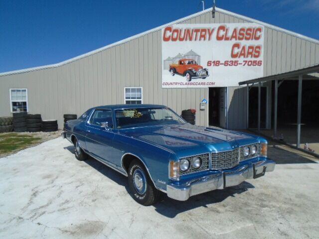 1973 Ford LTD (CC-1530386) for sale in Staunton, Illinois