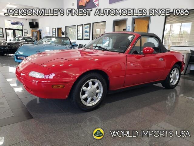 1990 Mazda Miata (CC-1533867) for sale in Jacksonville, Florida