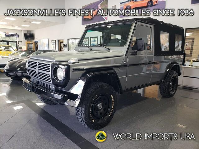 1995 Mercedes-Benz G-Class (CC-1533869) for sale in Jacksonville, Florida