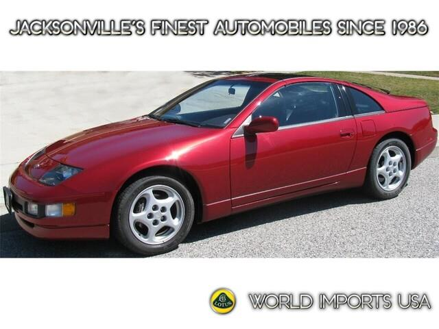 1991 Nissan 300ZX (CC-1533876) for sale in Jacksonville, Florida