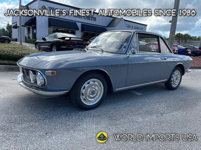 1968 Lancia Fulvia (CC-1533882) for sale in Jacksonville, Florida